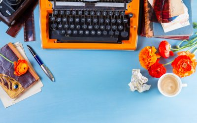 12 Easy Ways to Generate Topics for Your Blog